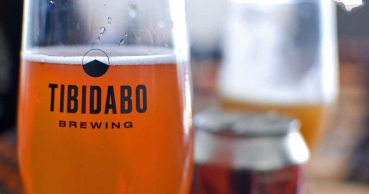 Getting to know:  Tibidabo Brewing