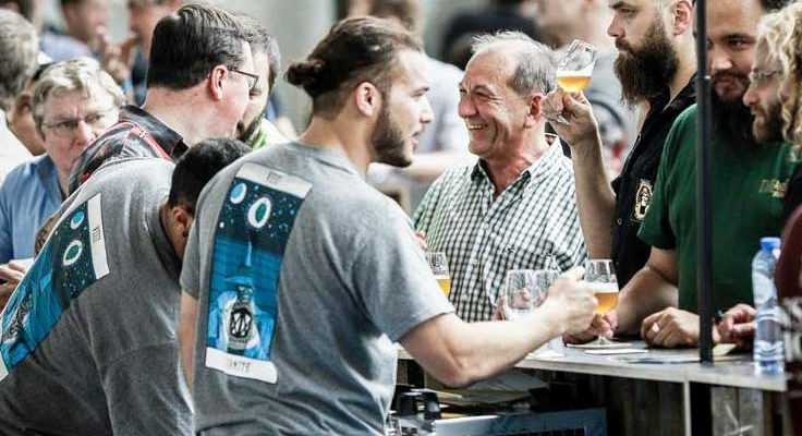 Reasons not to miss awesome BXLBeerFest