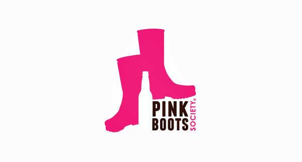 Quenching European beer ladies' thirst for a Pink Boots Society