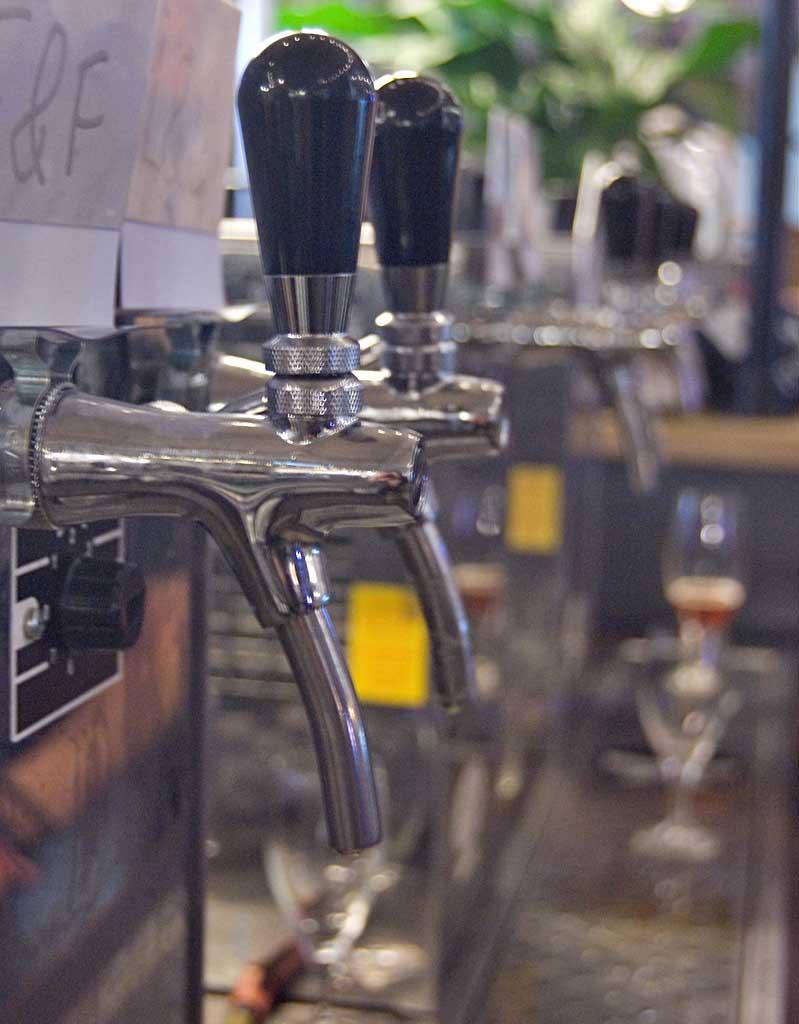 Kaeru Beer Photograph